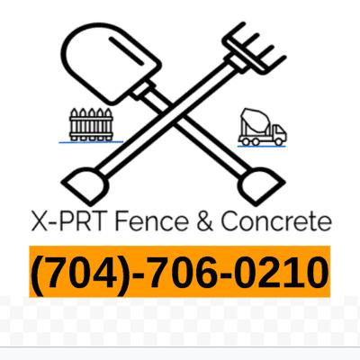 Avatar for X-PRT Fence & Concrete