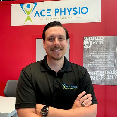Avatar for ACE Physio & Performance