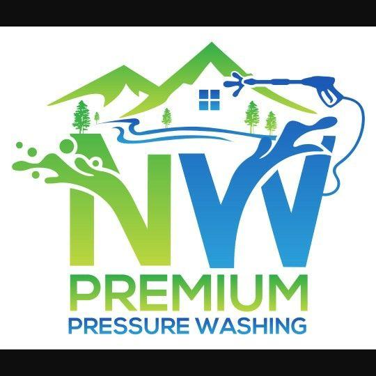 NW Premium Pressure Washing