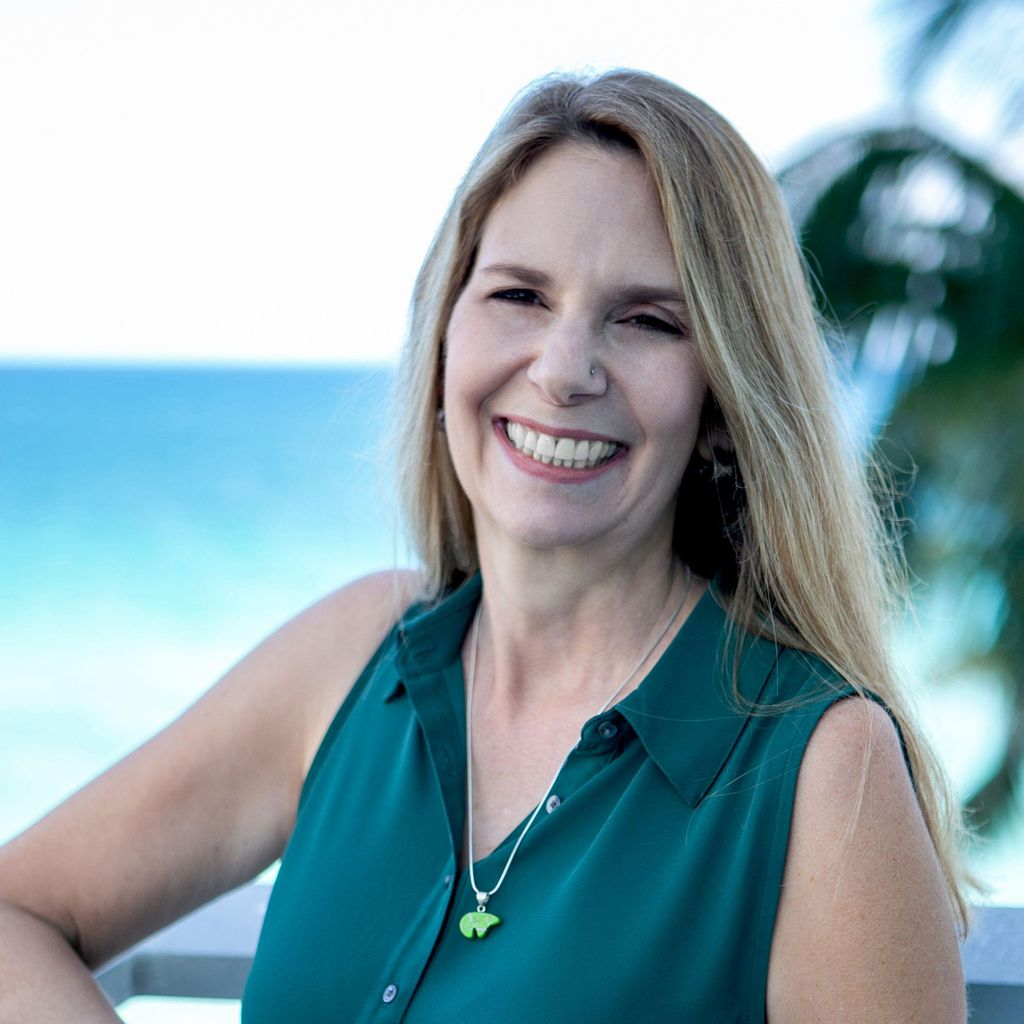 Carol Baisinger-Criddle