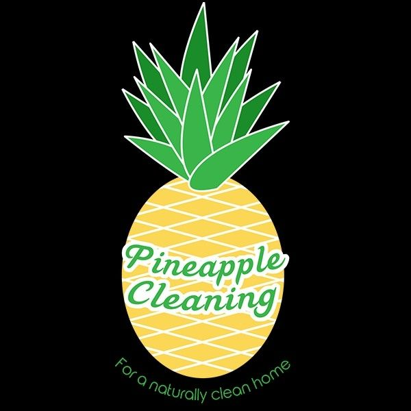 Pineapple Cleaning