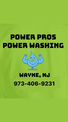 Avatar for Power Pros Power Washing, LLC