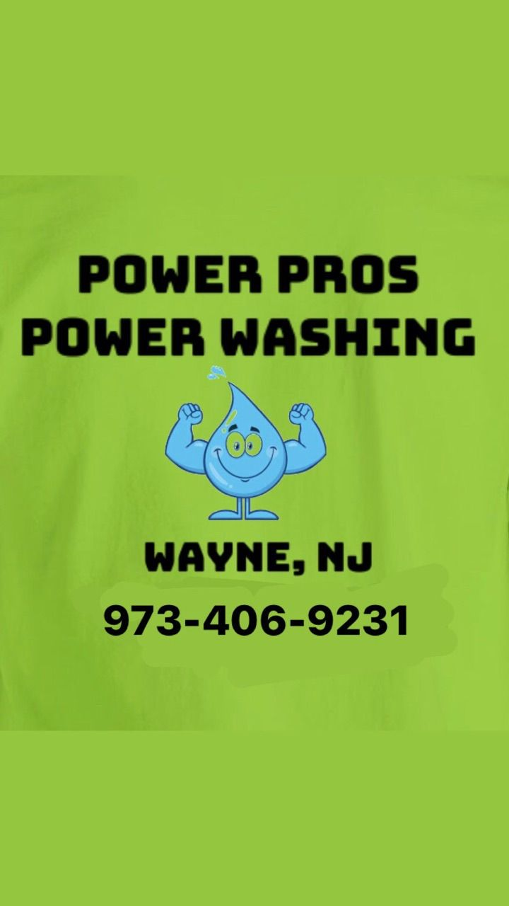 Power Pros Services