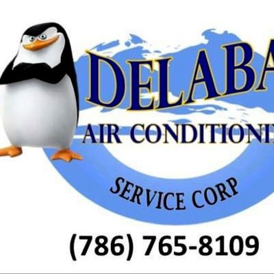 Avatar for Delabat air conditioning service corp