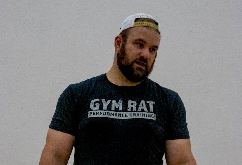 Gym Rat Performance Training
