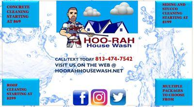 Avatar for Hoo-Rah Home Services