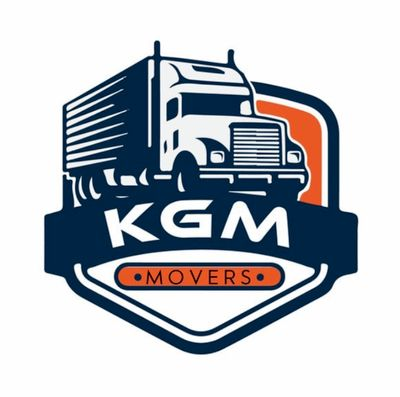 Avatar for KGM MOVERS