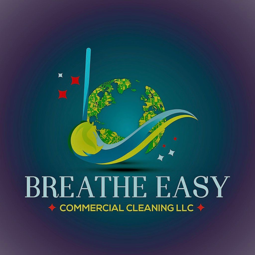 Breathe Easy Commercial Cleaning LLC