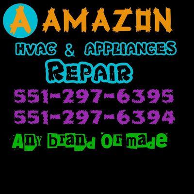 Avatar for Amazon HVAC & Appliances repairs