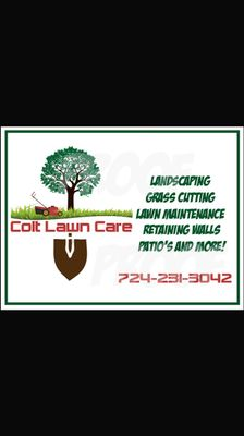 Avatar for Colts Lawn Care