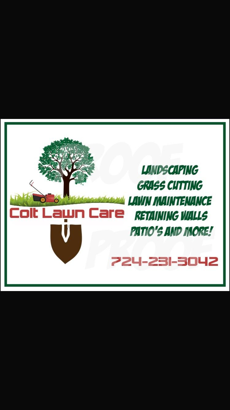 Colts Lawn Care