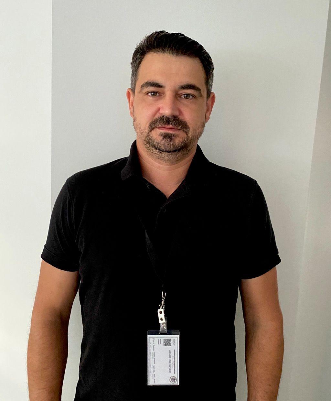 Ioan Paul Dinea Licensed Home Inspector