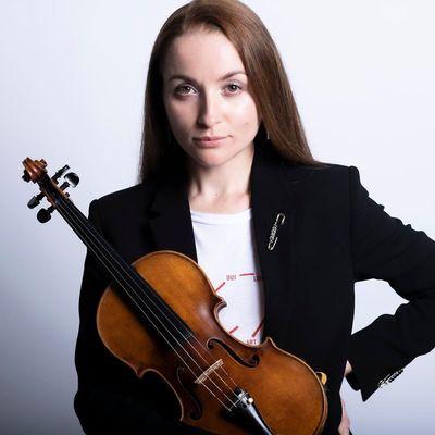 Avatar for Dr. Tatiana's ONLINE Violin Studio
