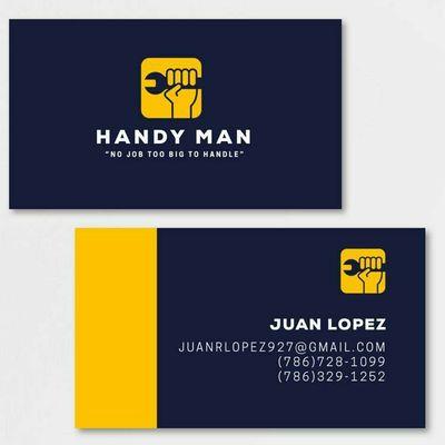 Avatar for Juankys Handyman Services