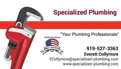 Avatar for Specialized Plumbing