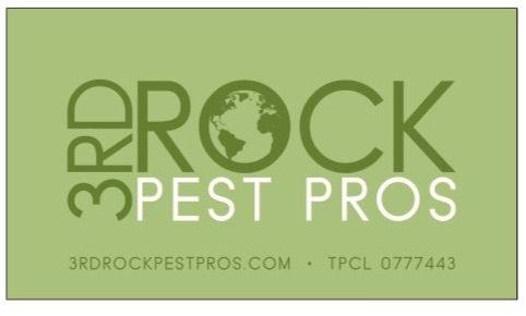 3rd Rock Pest Pros Inc.
