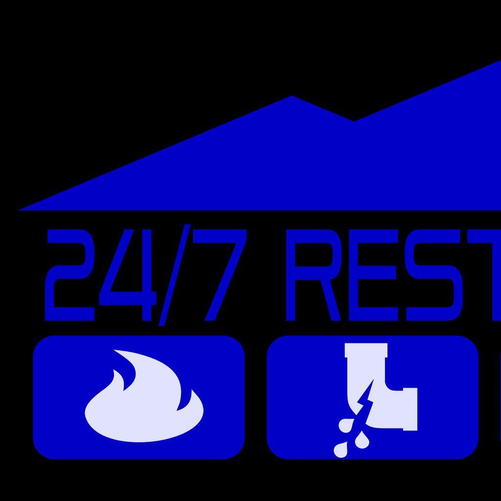 24/7 Restoration & Roofing