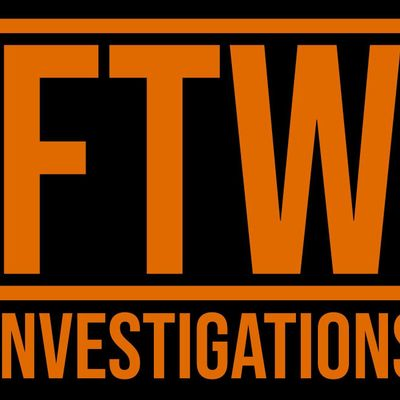 Avatar for FTW Investigations