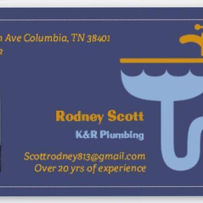 Avatar for K&R Plumbing