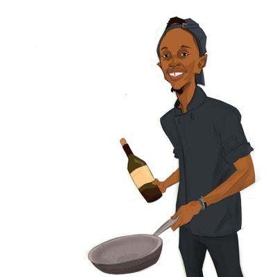 Avatar for Chef Flyy'Guy Eatery