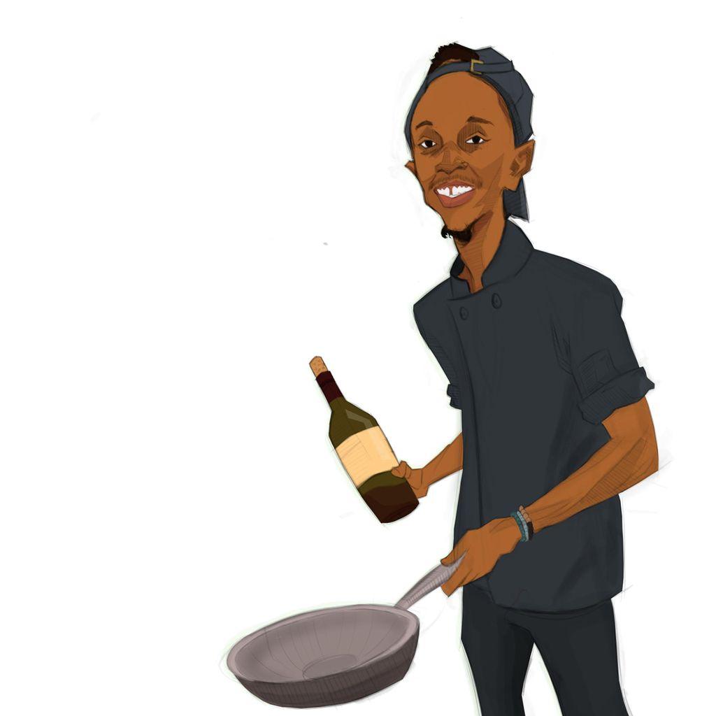 Chef Flyy'Guy Eatery