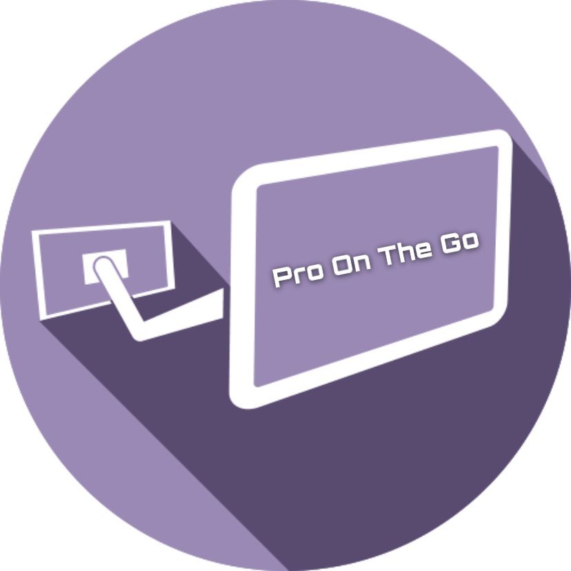 Pro On The Go