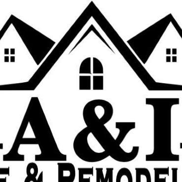 A&I Tile & Remodeling