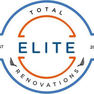 Avatar for Elite Total Renovations