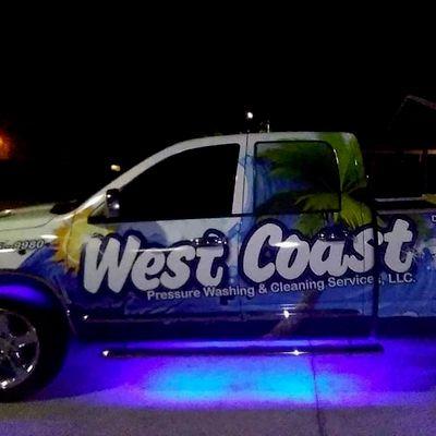 Avatar for West Coast Pressure Washing