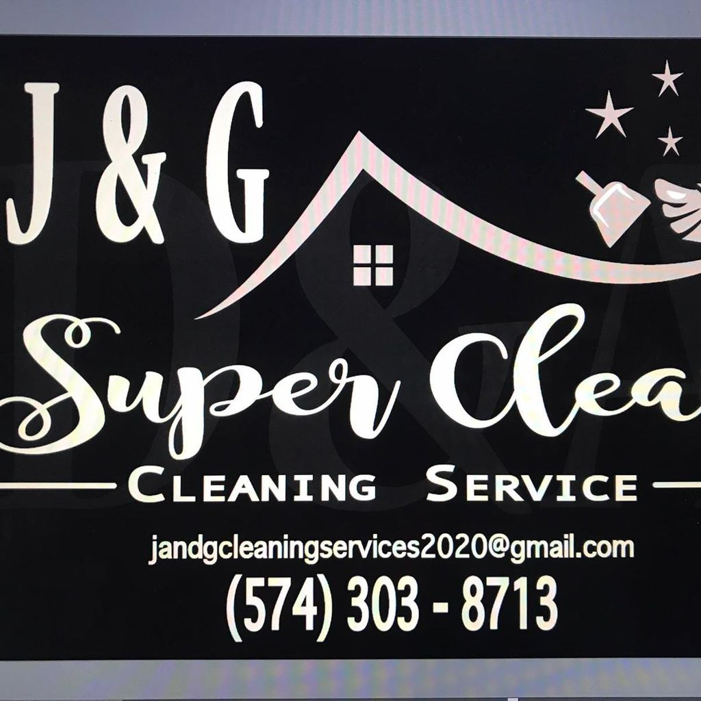 J&G Cleaning Service LLC