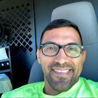 Avatar for Pablo Sanchez