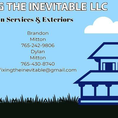 Avatar for Fixing the Inevitable LLC