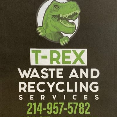 Avatar for T-Rex Waste & Recycling Services