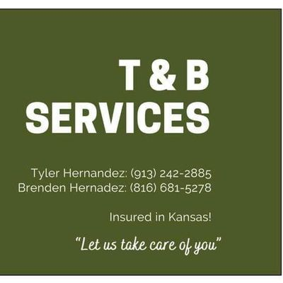 Avatar for T&B services