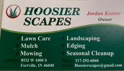 Avatar for Hoosier Scapes