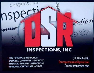 Avatar for Dsr inspections inc
