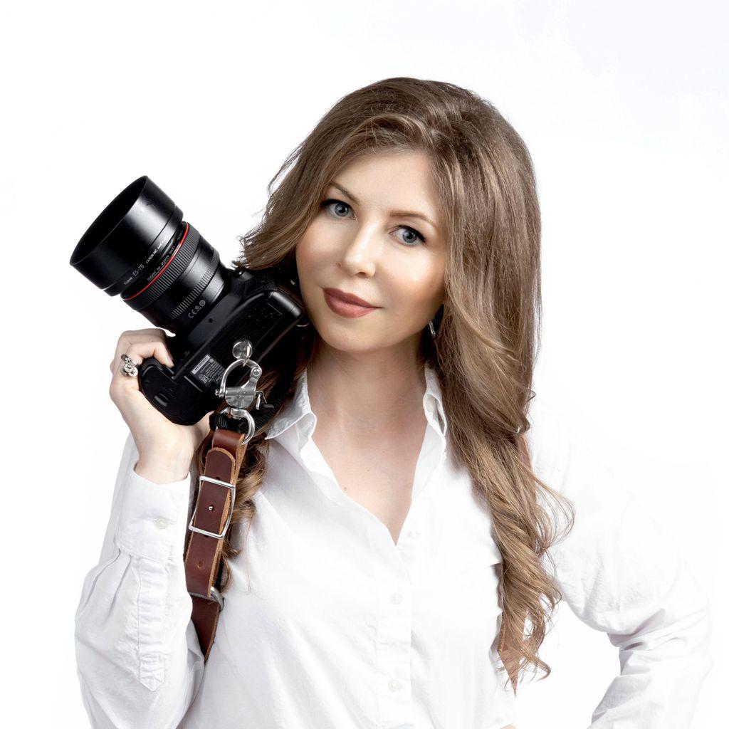 Amalya Shandelman Photography