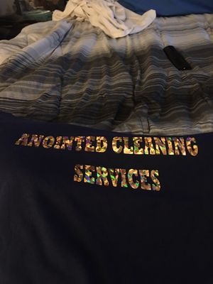 Avatar for Anointed sisters cleaning service