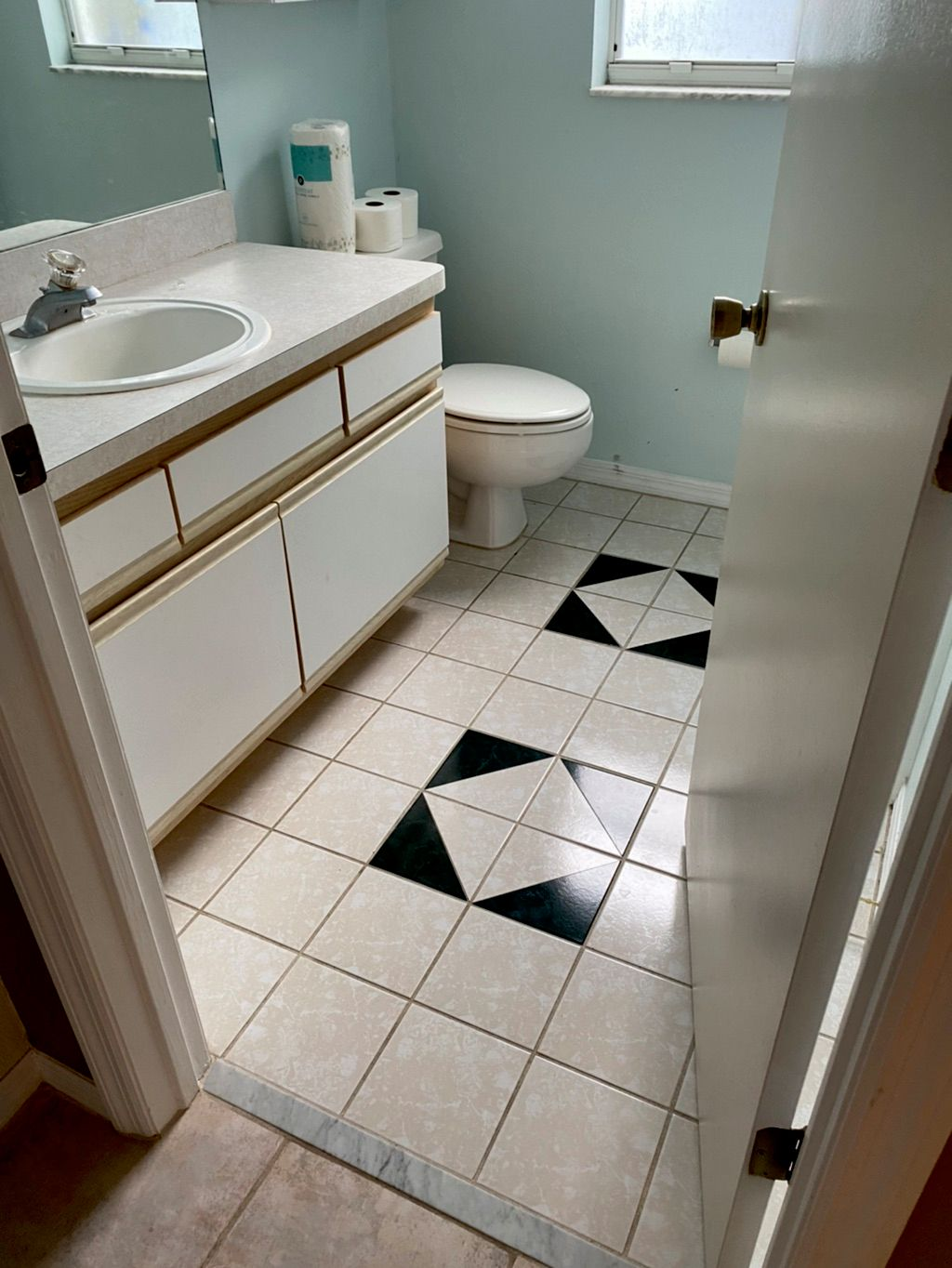 Tile Installation and Replacement - Clearwater 2020