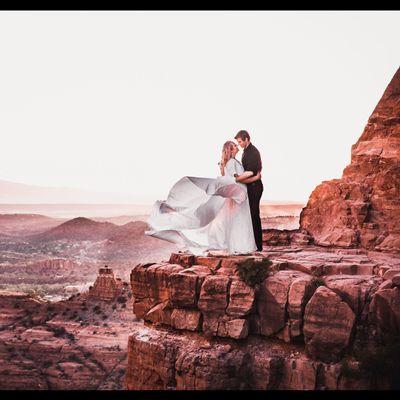 Avatar for AZ Wedding Photographer