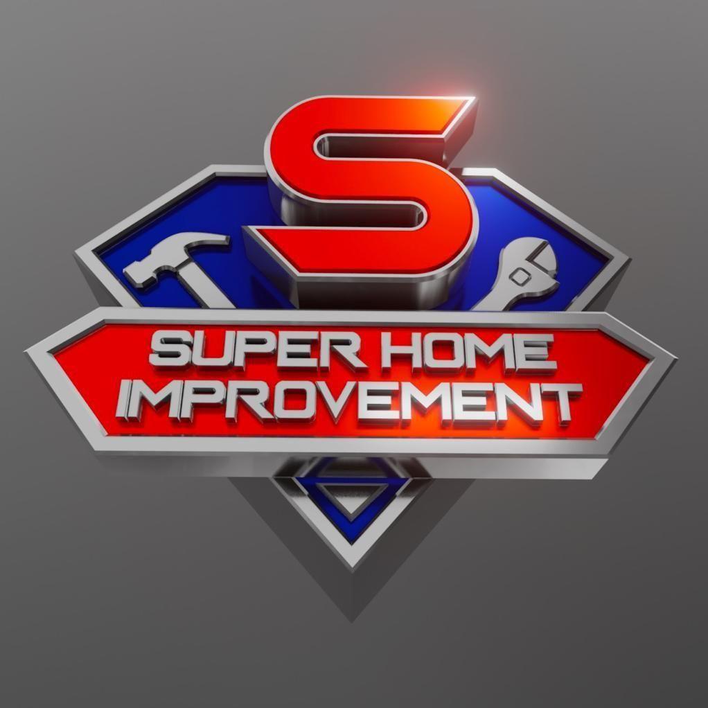 SUPER HOME IMPROVEMENT