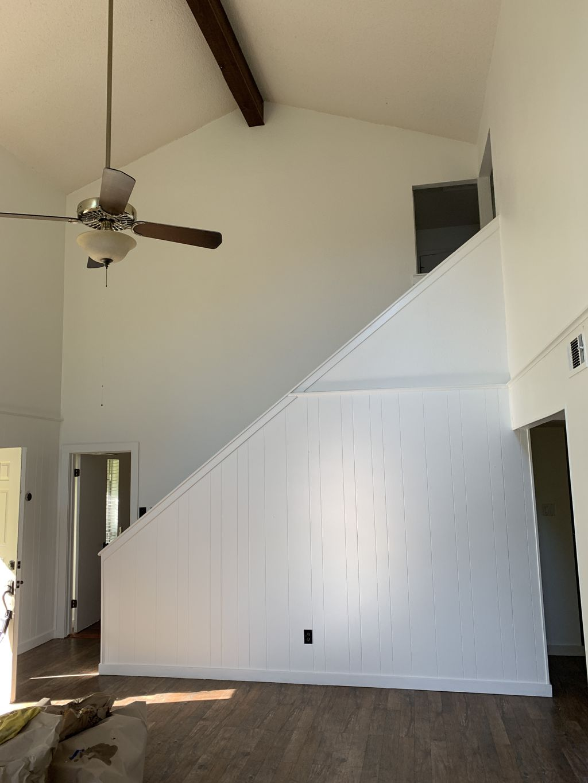 Oak Hill Modernization