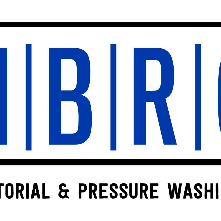 HBRO Janitorial & Pressure-Washing Services