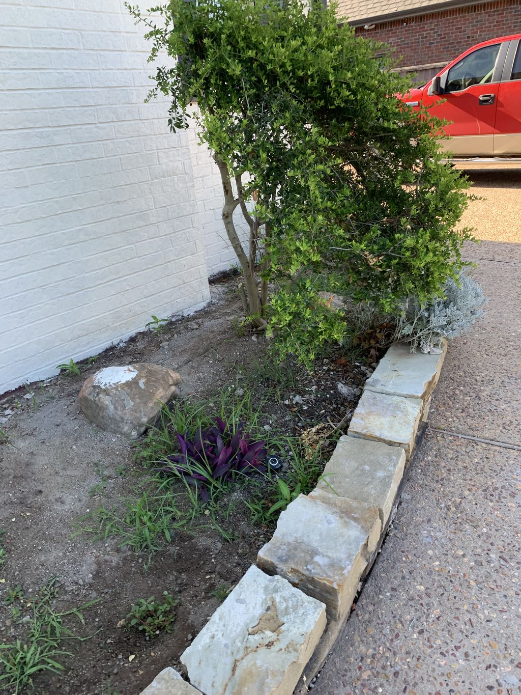 Outdoor Landscaping and Design - Norman 2020