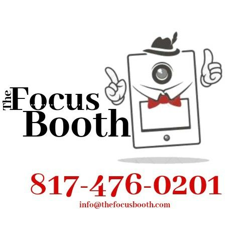 THE FOCUS BOOTH