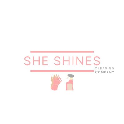 Avatar for She Shines Cleaning Co.