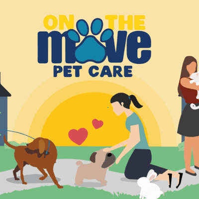Avatar for On the Move Pet Care