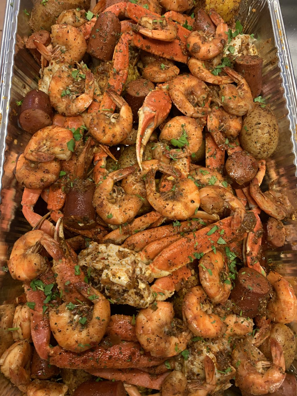 Seafood Sunday