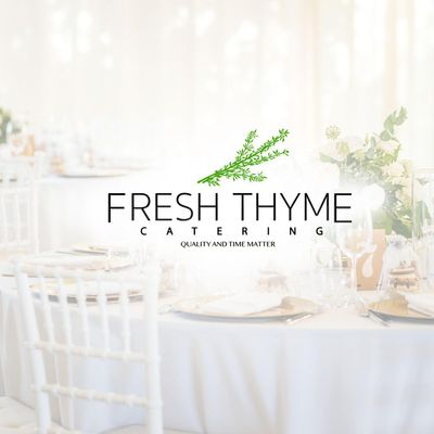 Avatar for Fresh Thyme Catering
