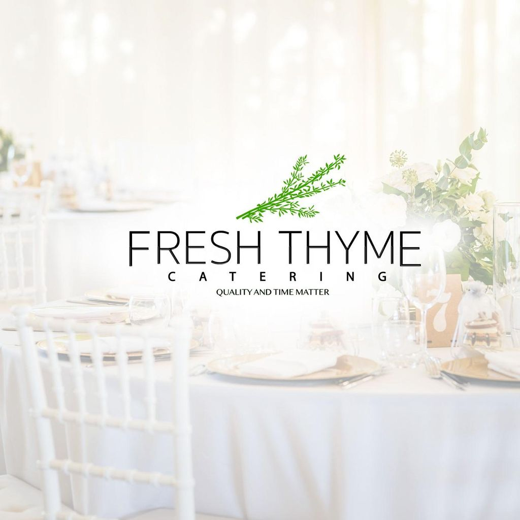 Fresh Thyme Catering